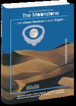 Місячний камінь : книга для читання [англ.]