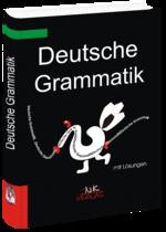 Практична граматика німецької мови. [нім./укр.]