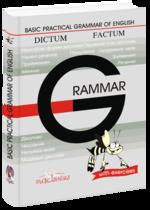 Практична граматика англійської мови з вправами. Базовий курс [укр./англ.]