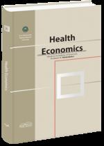 Health economics=Економіка охорони здоров'я