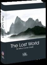 Конан Дойль. Загублений світ : книга для читання [англ.]