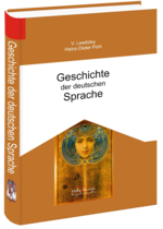 Історія німецької мови=Geschichte der deutschen Sprache (німецькою мовою).