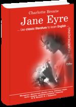 Шарлотта Бронте. Джен Ейр : книга для читання [англ.]