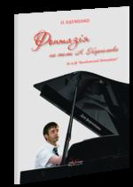 Фантазія на теми М. Корнелюка. Для фортепіано.