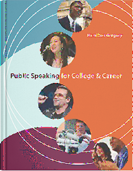 Public Speaking for College & Career [With Speechmate CD-ROM Version 4.0 and Audio CD Set]