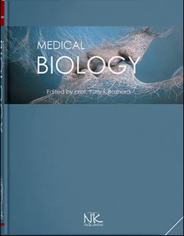 Medical Biology = Медична біологія / Бажора Ю.І. та ін. — 2-ге вид. випр. та допов.