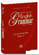 Практична граматика англійської мови. Книга 2 + 1 CD.