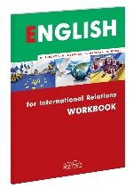 English for International Relations. Workbook