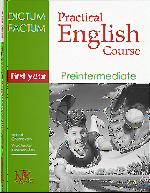 Практичний курс англійської мови. Ч. 1. Вид. 2-ге.