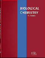 Biological chemistry=Біологічна хімія.– 2-ге вид.