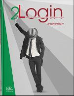 НМК: Login 2. Книга для викладача.