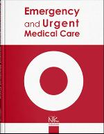 Emergency and Urgent Medical Care Student Training Manual=Екстрена та невідкладна медична допомога.